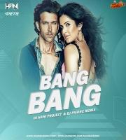 Bang Bang (Remix) - DJ Hani Project x DJ Pieree