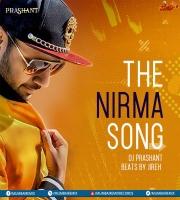 The Nirma Song (Remix) - DJ Prashant -  Beats by Jireh