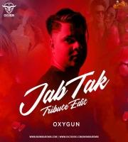 Jab Tak - Dhoni (Tribute Edit) - Oxygun