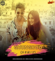 WAR - Ghungroo Song (Remix) DJ MITRA