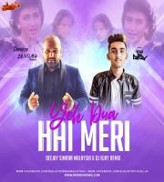 Yeh Dua Hai Meri - Sapne Sajan Ke (Remix) - DJ Ajay x Deejay Simran Malaysia