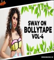 DJ SWAY - BollyTape Vol. 4