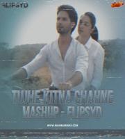 TUJHE KITNA CHAHNE LAGE (Remix) Flipsyd