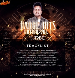 Dua Lipa - Don't Start Now (House Mix) DJ Prasad