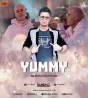 Yummy Bhangra Remix 2020 DJ Alfaa