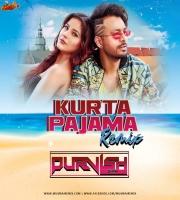 Kurta Pajama (Remix) - DJ Purvish