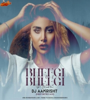 Bheegi Bheegi Vs Fresh (Deep Retro Mix) - DJ Aakrisht