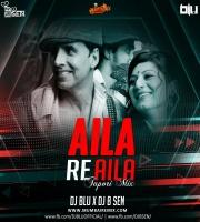 AILA  RE AILA (Tapoori Mix) DJ BLU X DJ B SEN