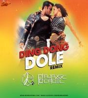 DING DONG DOLE (REMIX) - DEEJAY K x  AJAXXCADEL