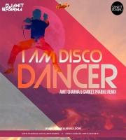 Disco Dancer - Amit Sharma x Sanket Prabhu