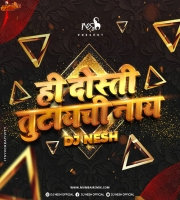 Hi Dosti Tutaychi Naay (Remix) DJ NeSH
