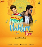 Nakhre Tere Remix DJ Aditya