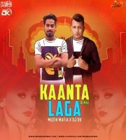 Kaanta Laga Remix - Muzik Mafia x DJ DK
