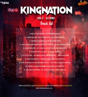 ROCK THA PARTY - (MASHUP) DJ KING