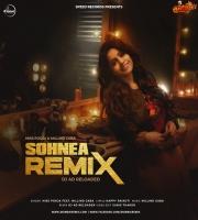 Sohnea (Remix) - DJ AD RELOADED