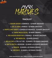 Yeh Haseen Wadiyan x Kwango - Dj Mark Mashup