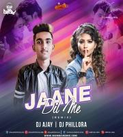 Jaane Dil Mein (Remix) DJ AJAY x DJ PHILLORA