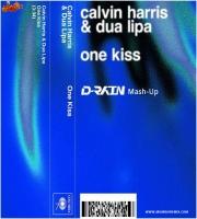 One Kiss D-Rain Mashup