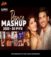 BOLLYWOOD DANCE MASHUP 2020 BY DJ PIYU
