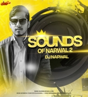 GAL BAN GAYI - DJ NARWAL MASHUP