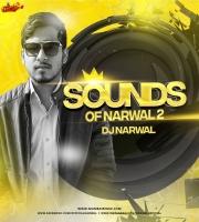 TERI GALIYAN - DJ NARWAL MASHUP