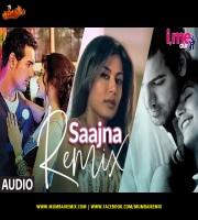 Saajna Remix - DJ Shiva