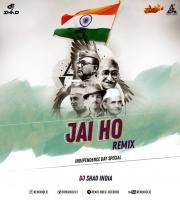 Jai Ho Remix Dj Shad India
