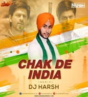 Chak De India (Remix) - DJ HARSH