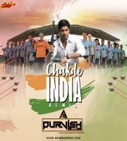 Chak De India (Remix) - DJ Purvish