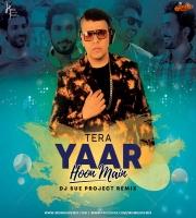 Tera Yaar Hoon Main (Remix) - DJ Sue Project