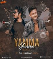 YAMMA YAMMA (2020 REMIX) - DJ TNY x SUBHAM MAITY