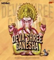 Deva Shree Ganesha (Tapori Remix) - DJ Madwho