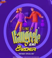 Tune O Rangeele (Remix) - DJ Cracker