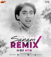 BIN TERE SANAM - DJ AY REMIX