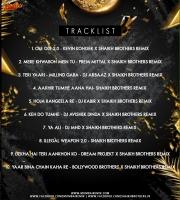Rangeela Re - Dj Kabir x Shaikh Brothers Dance Remix