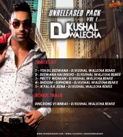 DEEWANA HAI DEKHO - DJ KUSHAL WALECHA REMIX