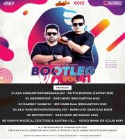 Skechers Bhangra Mix DJ Ravish x DJ Chico x DJ Bapu