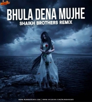 Aashiqui 2 - Bhula Dena Mujhe - Shaikh Brothers Remix