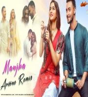 Manjha (Aroone Remix) - Vishal Mishra