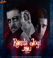 Ramta Jogi - (Remix) JnU