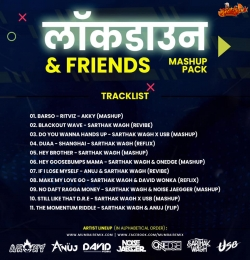 Hey Goosebumps Mama - Sarthak Wagh x OnEdge Mashup