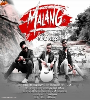 Malang - Cover by Shivonomics  - DJ Jay x DJ Nish