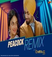 Peacock - Jordan Sandhu Remix DJ Chirag Dubai