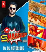 9XM Smashup 230 - DJ Notorious
