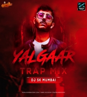 Yalgaar - Carry Minati (Trap Remix) - DJ SK Mumbai