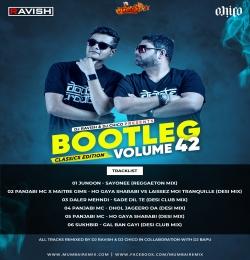 Sayonee Reggaeton Mix DJ Ravish x DJ Chico x DJ Bapu