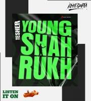 Young Sharukh Khan (TESHER) - DJ AMIT GUPTA Redrum