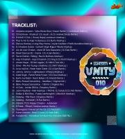 Jubin Nautiyal - Meri Aashiqui TRON3 x DJ Sandy x DJ Aish Remix