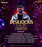Pichle Saat Dino (Mashup) - Rock On - DJ Shadow Dubai