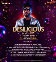 Bom Diggy X The Night King (Mashup) - Zack Knight x Jasmin Walia - DJ Shadow Dubai